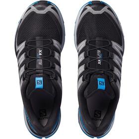 Salomon M's XA Lite Shoes Black/Quiet Shade/Imperial Blue